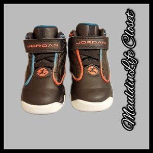 Air Jordan Pro Strong Toddler Shoes sz 7C